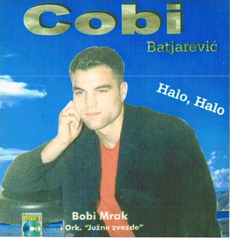 Slobodan Batijarevic - Cobi - Omoti Cd-pre11