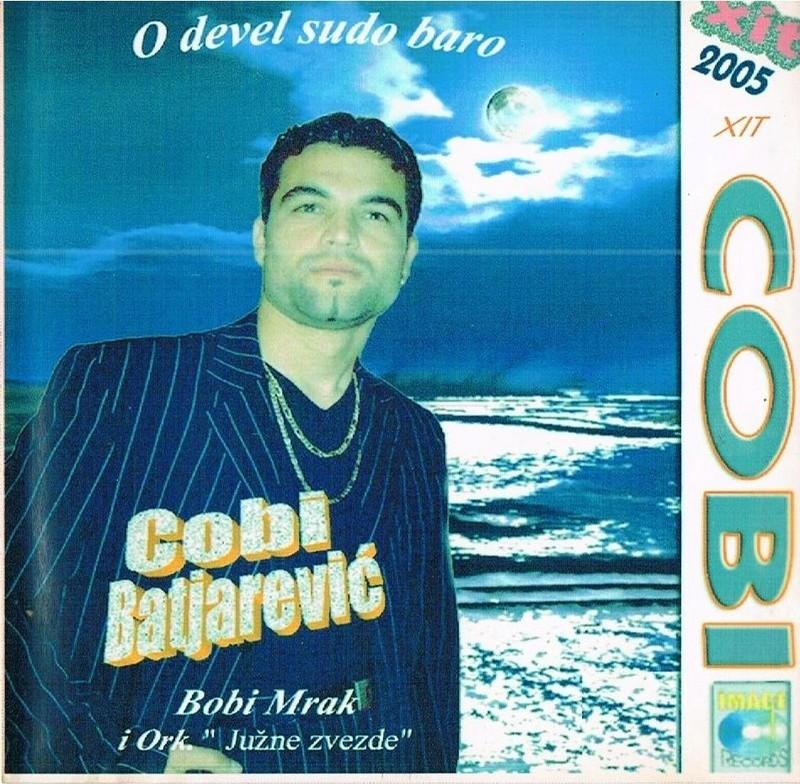 Slobodan Batijarevic - Cobi - Omoti Cd-pre12