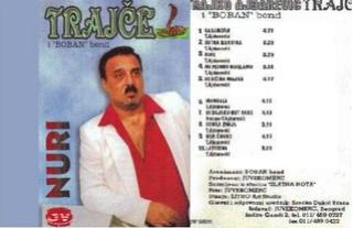 Tahir Ajdarevic Trajko - Diskografija Copy_o27