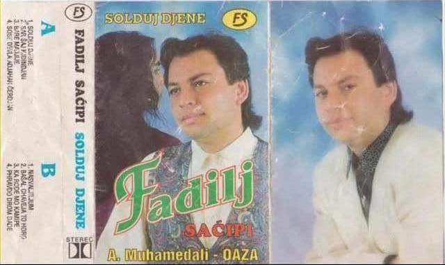Fadil Sacipi - Omoti Fadilj10