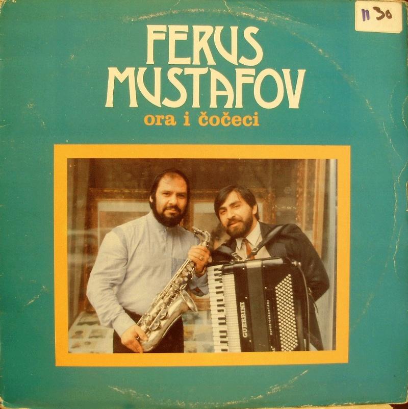 Ferus Mustafov - Omoti Ferus-10