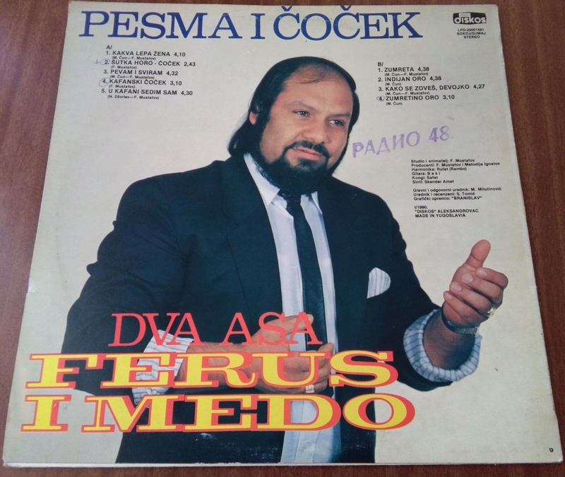 Ferus Mustafov - Omoti Ferus-11