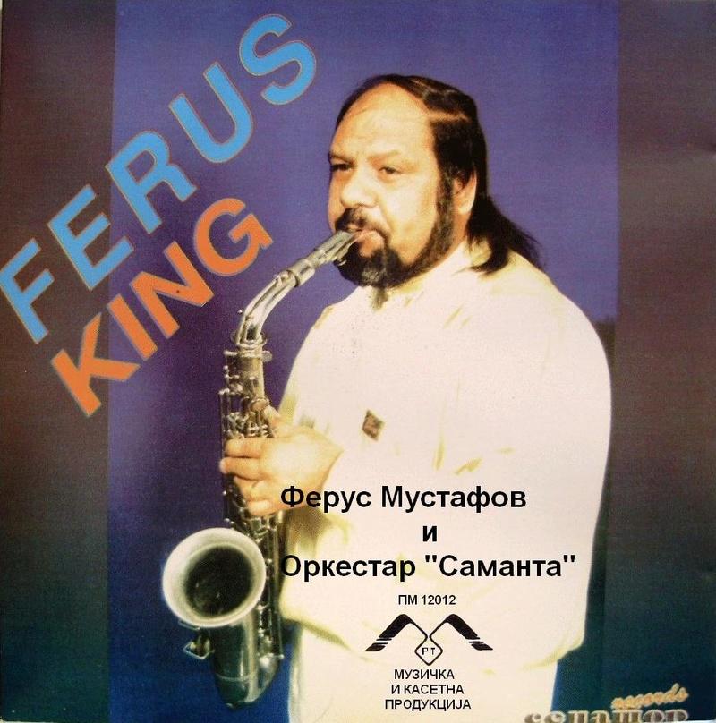 Ferus Mustafov - Omoti Ferus-13