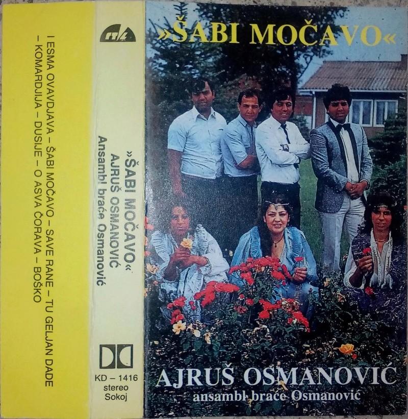 Ajrus Osmanovic - Omoti Img_2011