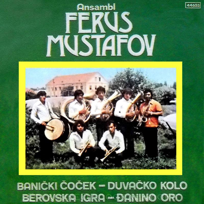 Ferus Mustafov - Omoti Jugoto14