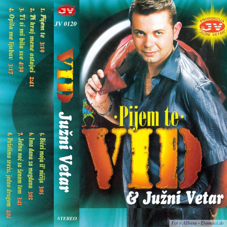 Južni Vetar Juvekomerc - Omoti Jv-01210