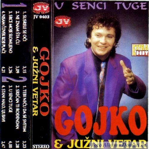 Južni Vetar Juvekomerc - Omoti Jv-94012
