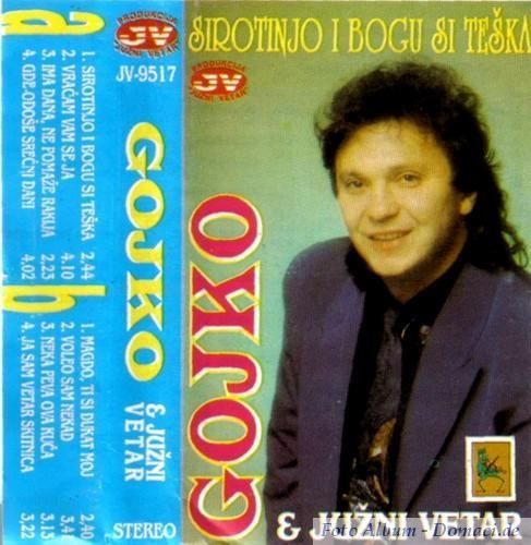 Južni Vetar Juvekomerc - Omoti Jv-95114