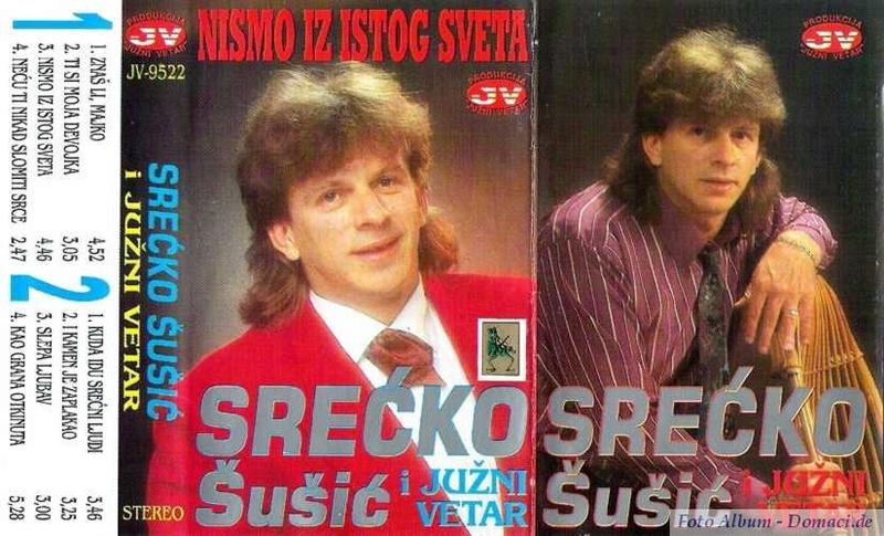 Južni Vetar Juvekomerc - Omoti Jv-95212