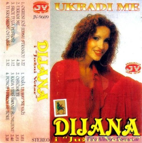 Južni Vetar Juvekomerc - Omoti Jv-96015