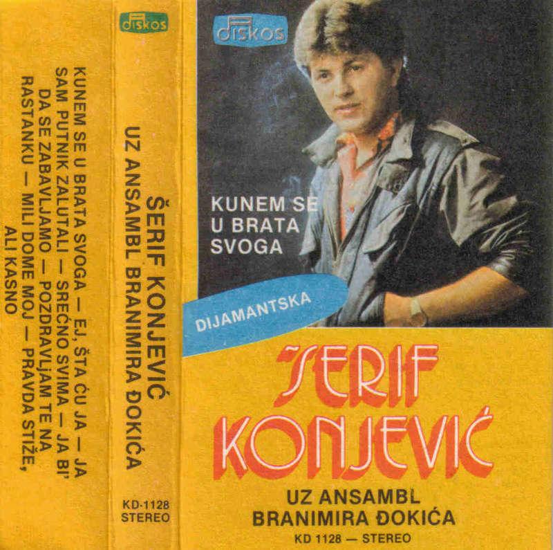 Produkcija Diskos - Omoti Kd-11213