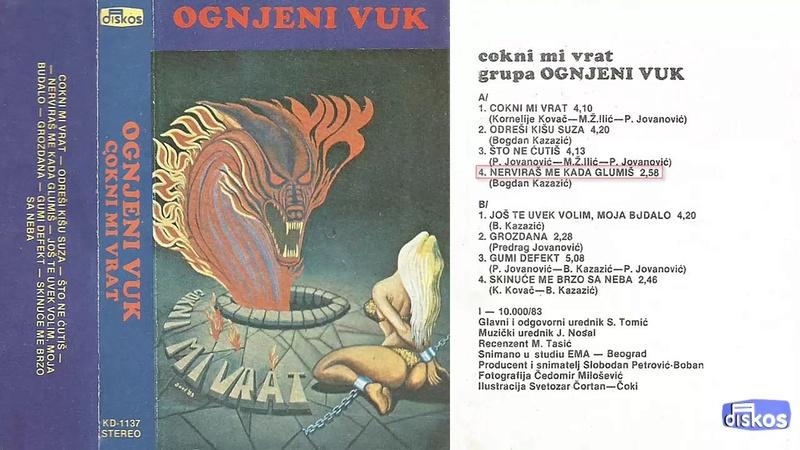 Produkcija Diskos - Omoti Kd-11313