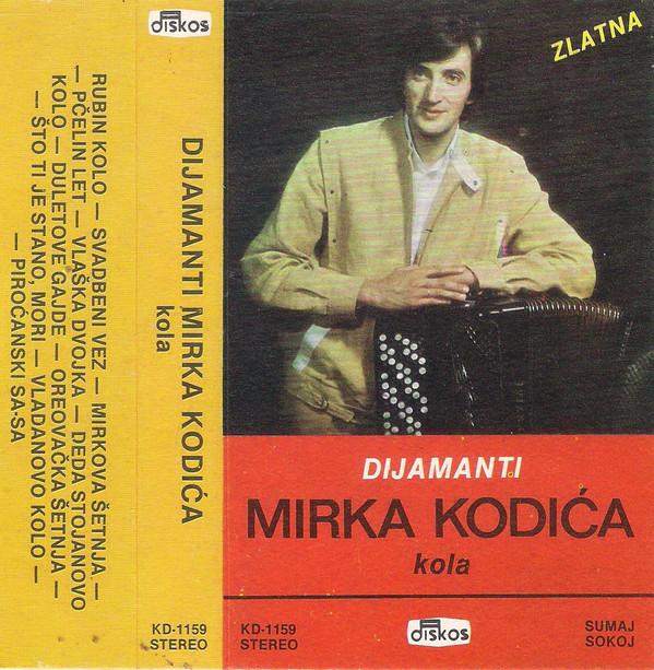 Produkcija Diskos - Omoti Kd-11512
