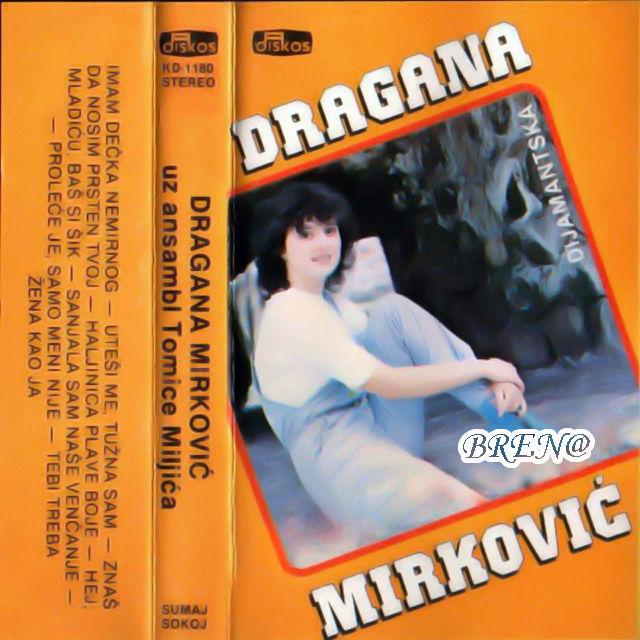 Produkcija Diskos - Omoti Kd-11810