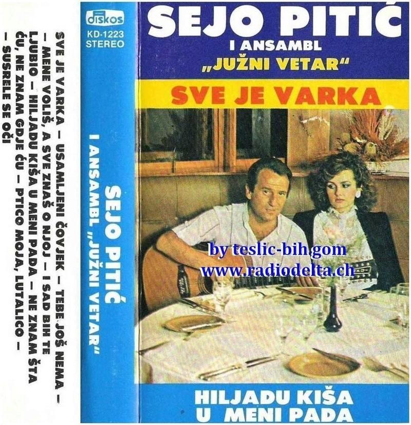 Produkcija Diskos - Omoti Kd-12213