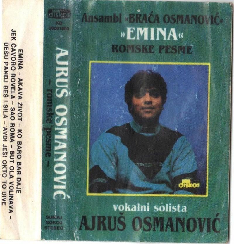 Ajrus Osmanovic - Omoti Kd-30010