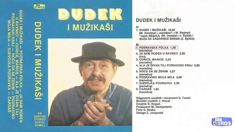 Produkcija Diskos - Omoti Kd-30062