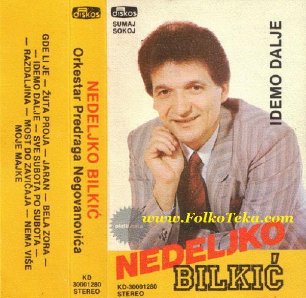 Produkcija Diskos - Omoti Kd-30073