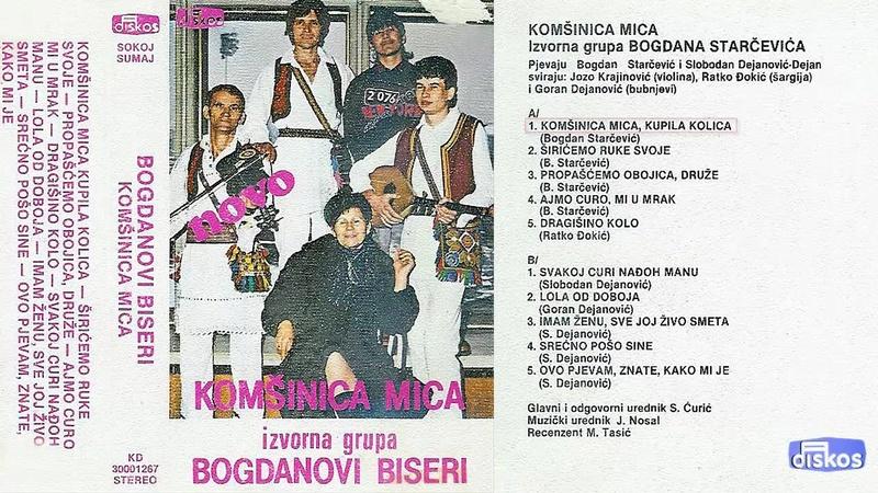 Produkcija Diskos - Omoti Kd-30081