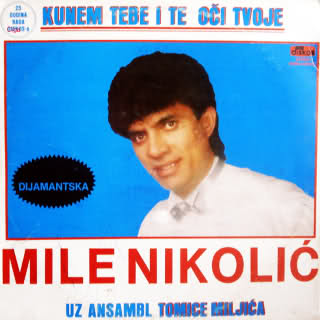 Produkcija Diskos - Omoti Kd-30083