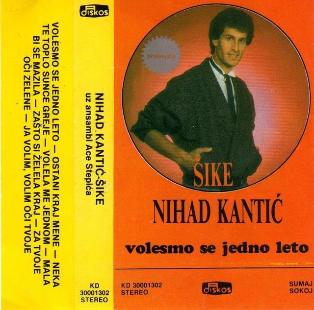 Produkcija Diskos - Omoti Kd-30087