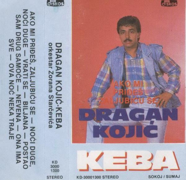 Produkcija Diskos - Omoti Kd-30089
