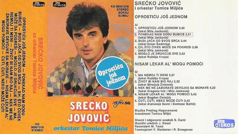 Produkcija Diskos - Omoti Kd-30100