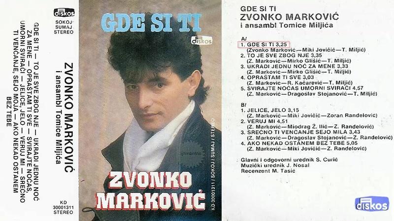 Produkcija Diskos - Omoti Kd-30101