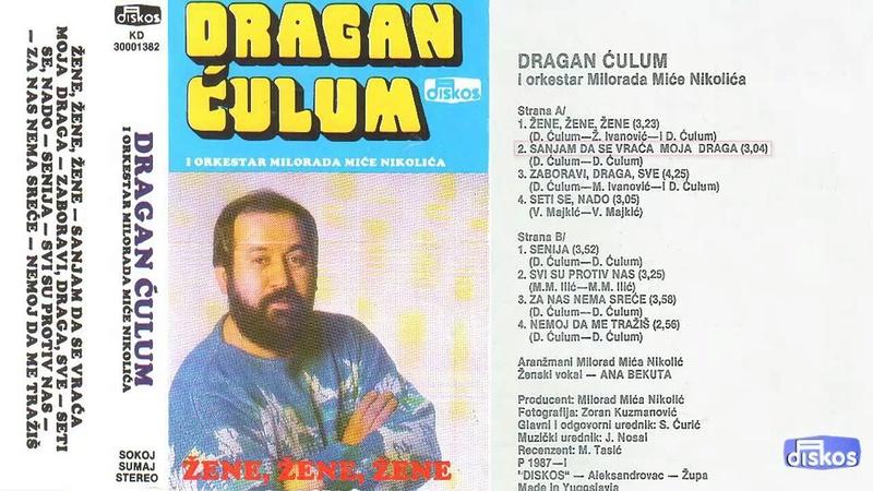 Produkcija Diskos - Omoti Kd-30132