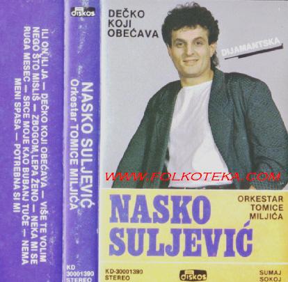 Produkcija Diskos - Omoti Kd-30135