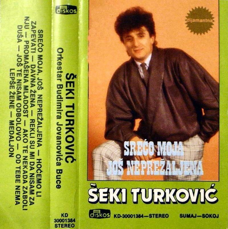 Produkcija Diskos - Omoti Kd-30137