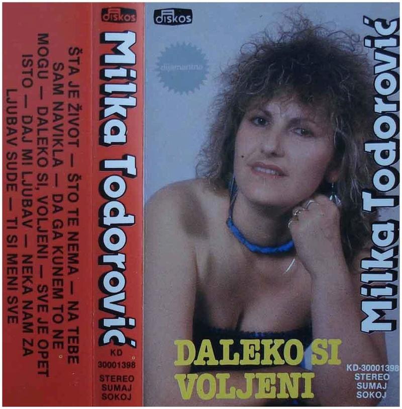 Produkcija Diskos - Omoti Kd-30146