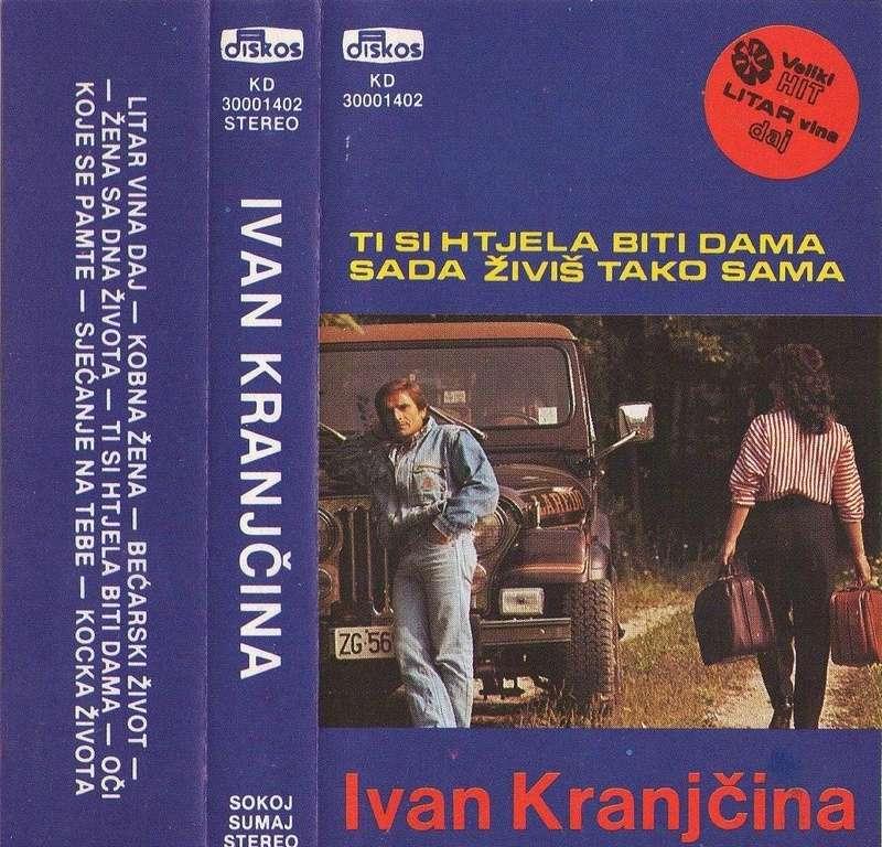 Produkcija Diskos - Omoti Kd-30151