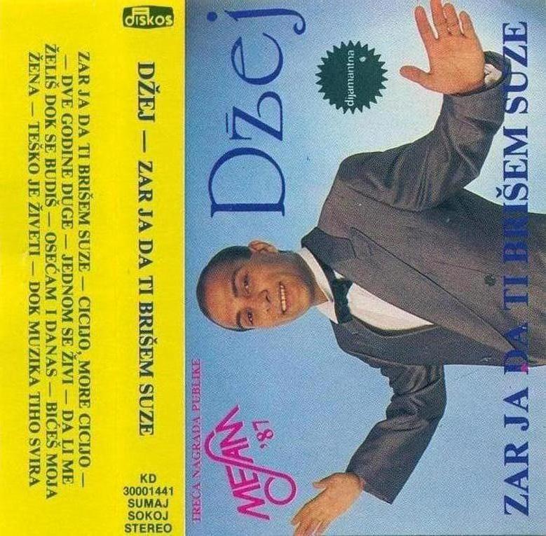 Produkcija Diskos - Omoti Kd-30169