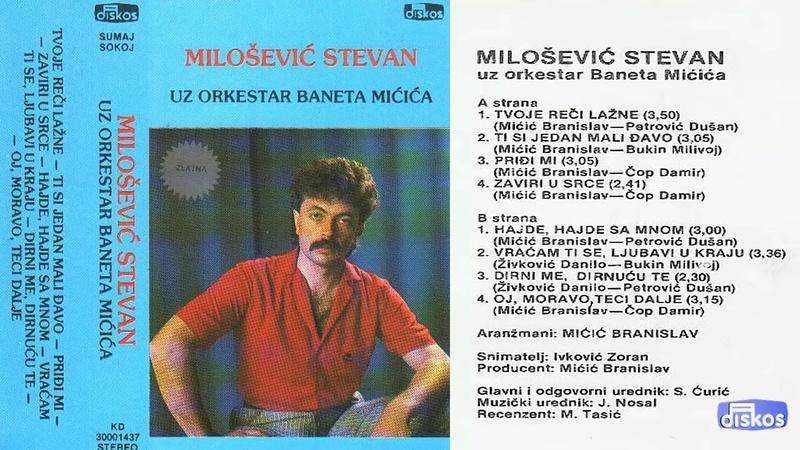 Produkcija Diskos - Omoti Kd-30173