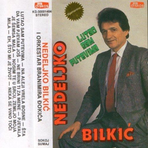 Produkcija Diskos - Omoti Kd-30183