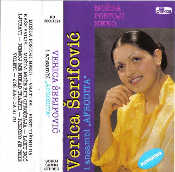 Produkcija Diskos - Omoti Kd-30218