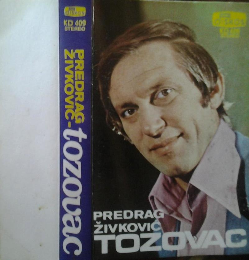 Produkcija Diskos - Omoti Kd-40910