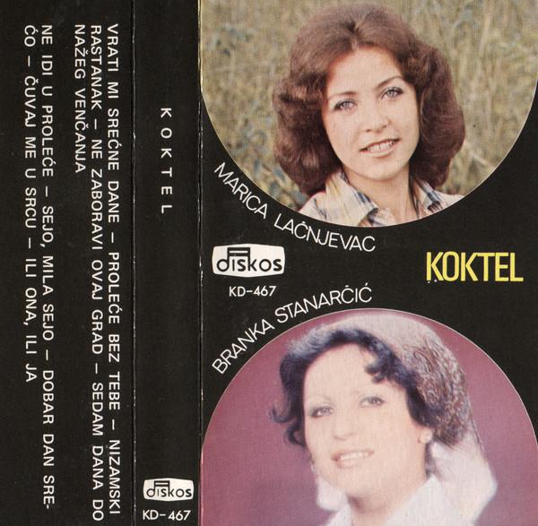 Produkcija Diskos - Omoti Kd-46711