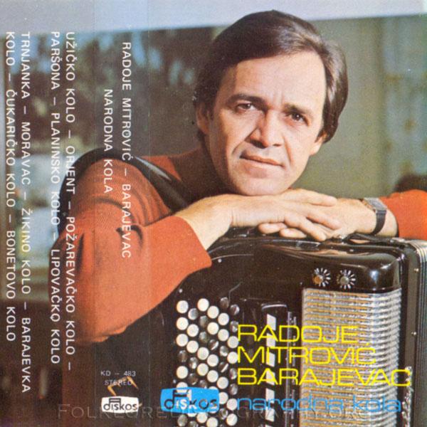 Produkcija Diskos - Omoti Kd-48311