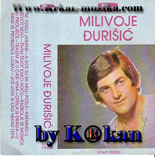 Produkcija Diskos - Omoti Kd-61110