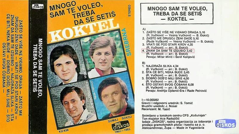 Produkcija Diskos - Omoti Kd-63810