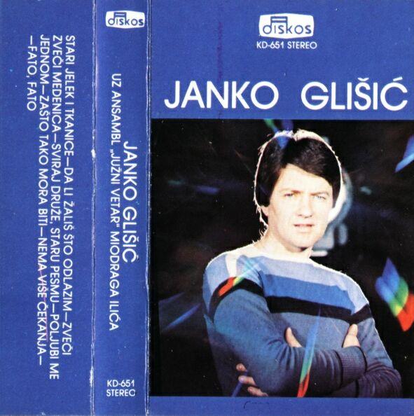 Produkcija Diskos - Omoti Kd-65111