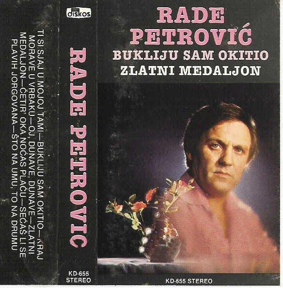 Produkcija Diskos - Omoti Kd-65511