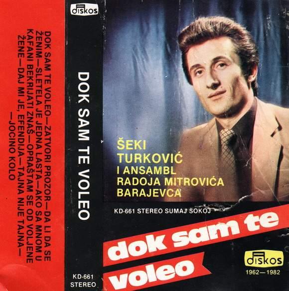Produkcija Diskos - Omoti Kd-66111