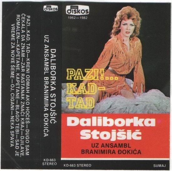 Produkcija Diskos - Omoti Kd-66311