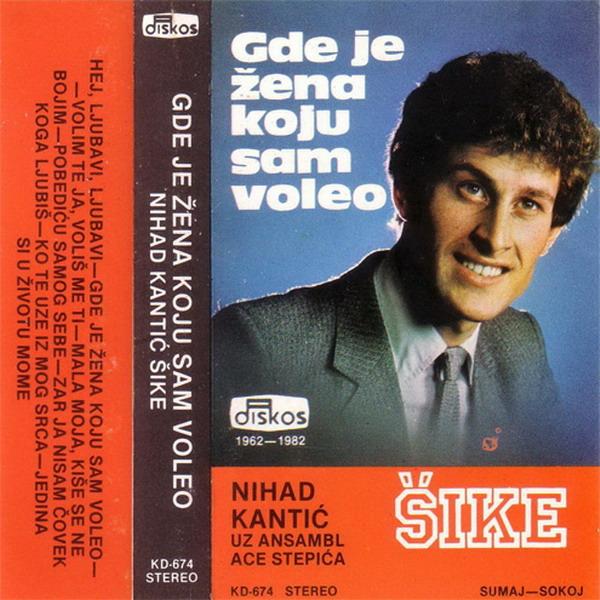 Produkcija Diskos - Omoti Kd-67410