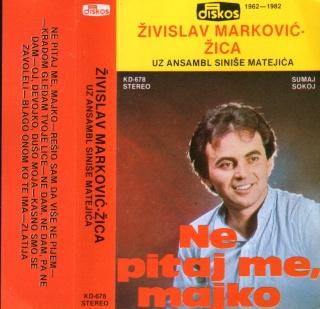 Produkcija Diskos - Omoti Kd-67810