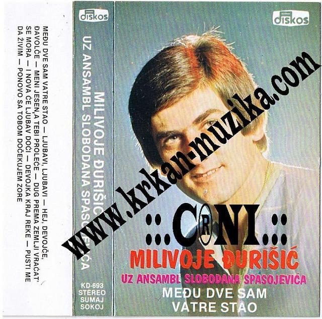 Produkcija Diskos - Omoti Kd-69310