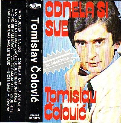 Produkcija Diskos - Omoti Kd-69510